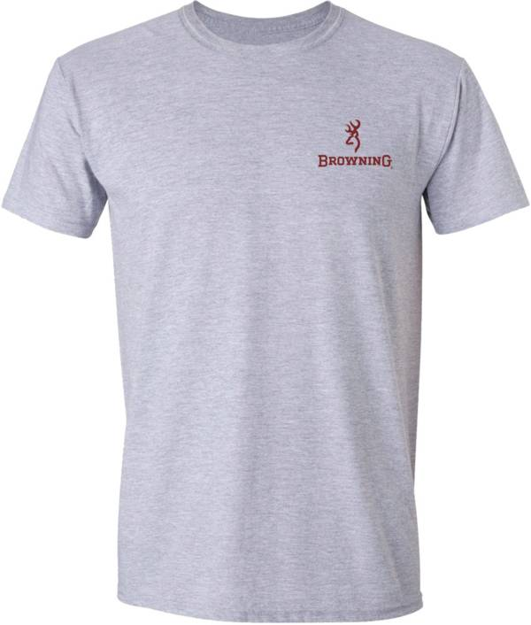 Browning Men's Ohio Stamp T-Shirt product image