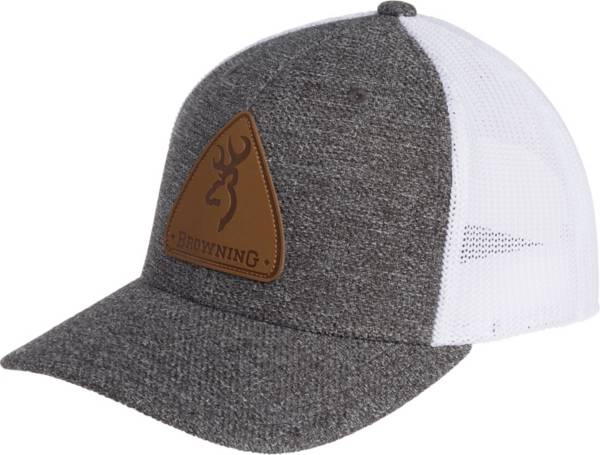 Browning Men's Slug Mesh Heather Hat product image