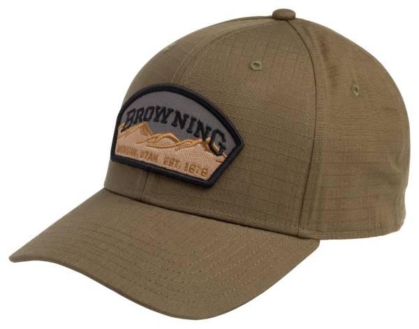 Browning Men's Men's Slope Loden Snapback Hat product image