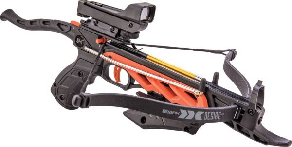 Bear Archery Bear X Desire RD Pistol Crossbow - 175 fps product image