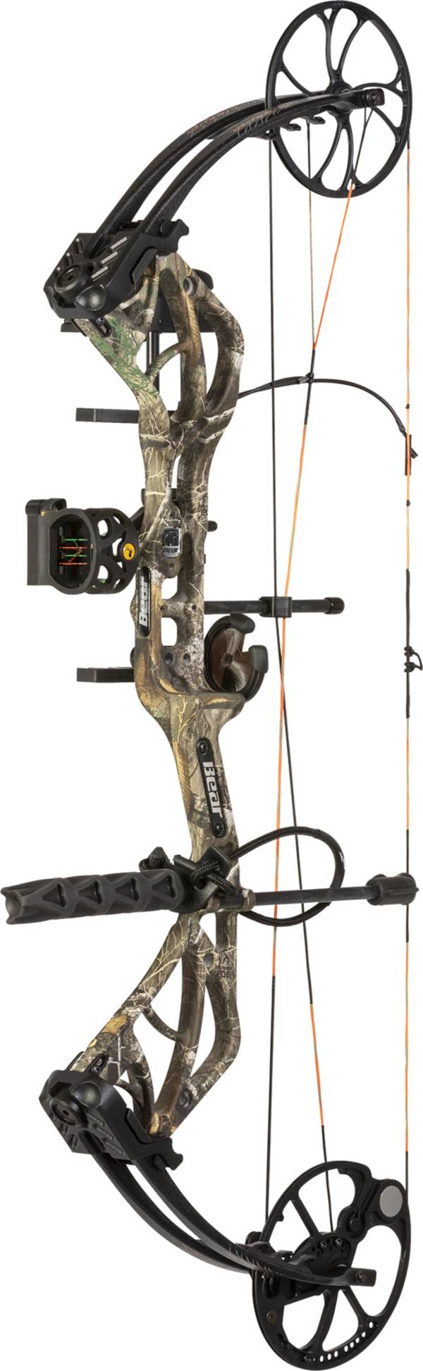 Bear Archery Species LD RTH Compound Bow Package product image