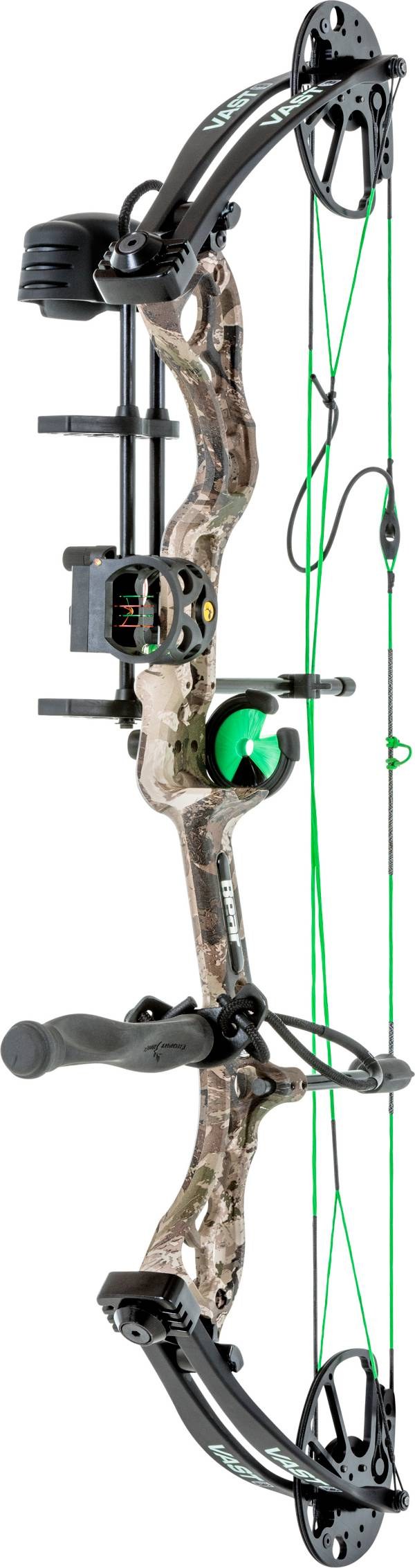 Bear Archery Vast RTH Compound Bow Package product image