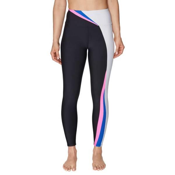 Betsey Johnson Women's Colorblock Leggings product image