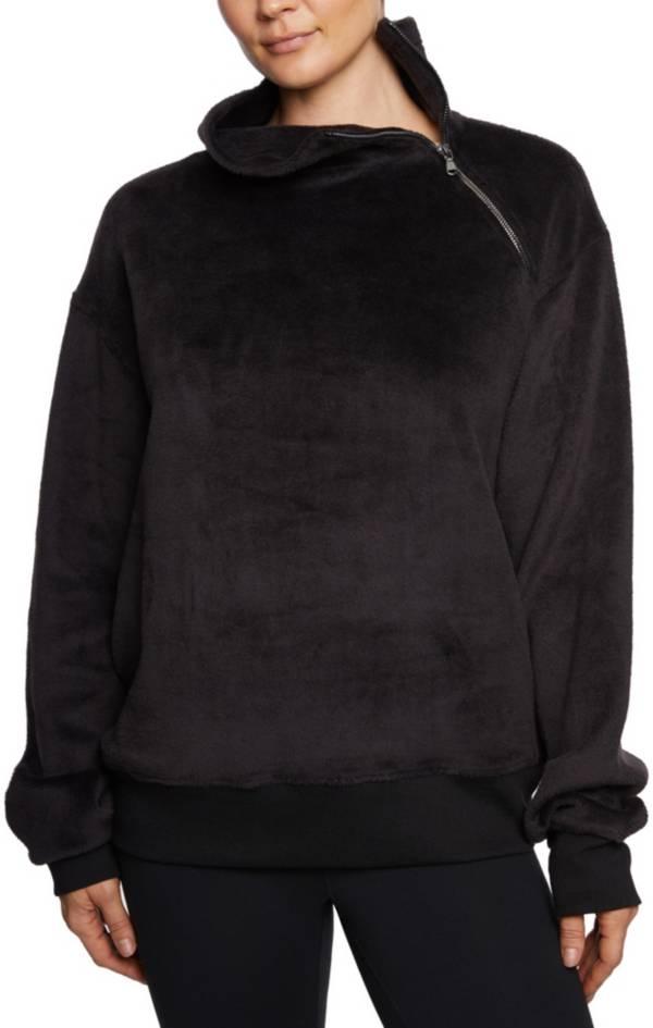 Betsey Johnson Women's Full Neck Pullover product image
