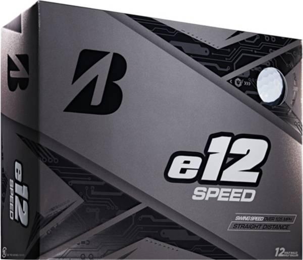 Bridgestone e12 SPEED Personalized Golf Balls product image