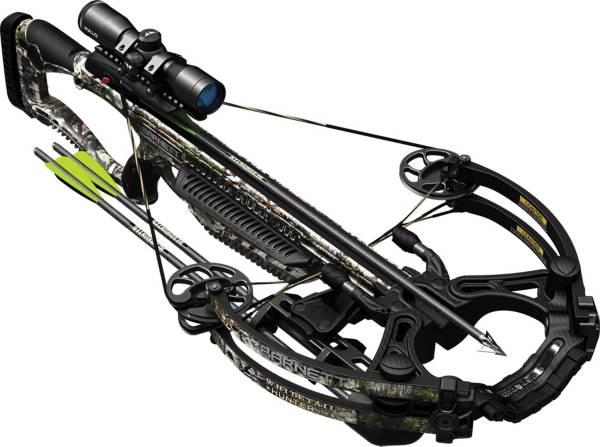 Barnett Whitetail Hunter STR Crossbow Package - 380 fps product image