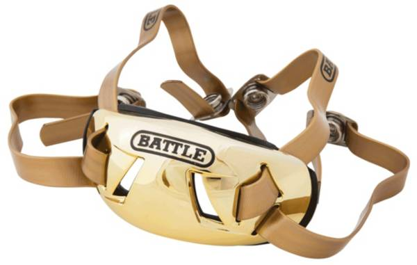Battle Adult Chrome Football Chinstrap product image