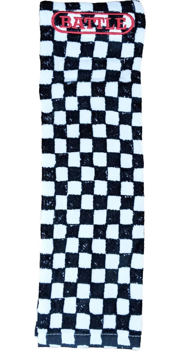 Battle Adult Football Towel product image