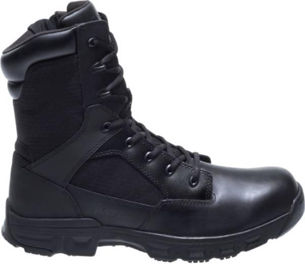 Bates Men's Code 6.2 8'' Side Zip Work Boots product image