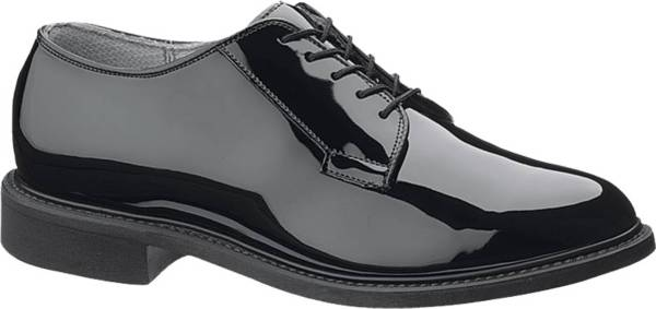 Bates Men's High Gloss Oxford Shoes product image