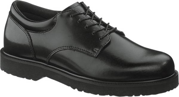 Bates Men's High Shine Duty Oxford Shoes product image