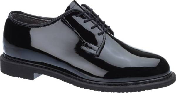 Bates Men's Lites High Gloss Oxford Shoes product image