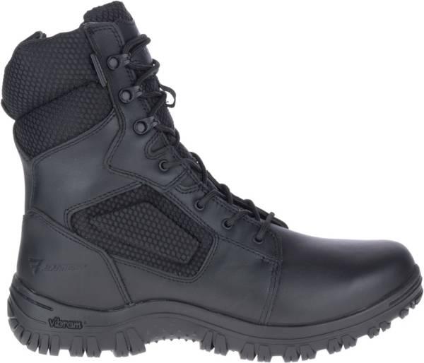 Bates Men's Maneuver Waterproof Side Zip Work Boots product image