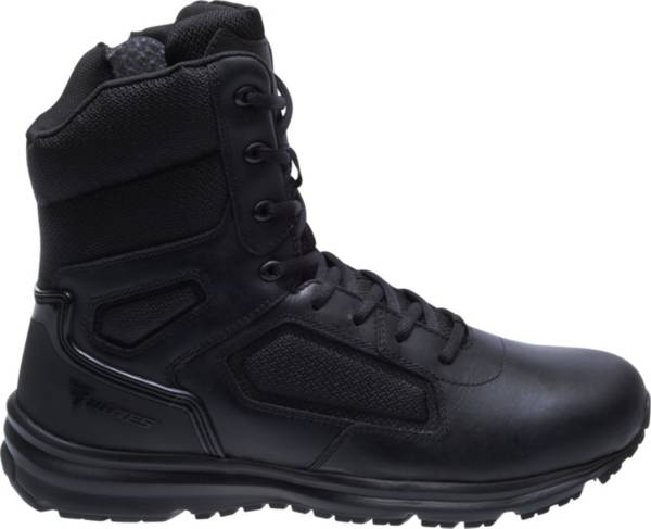 Bates Men's Raide Side Zip Work Boots product image