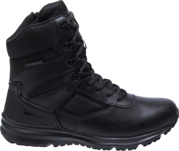 Bates Men's Raide Waterproof Side Zip Work Boots product image