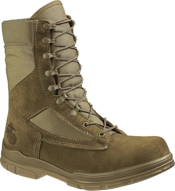 Bates Men's USMC Lightweight DuraShocks Work Boots product image