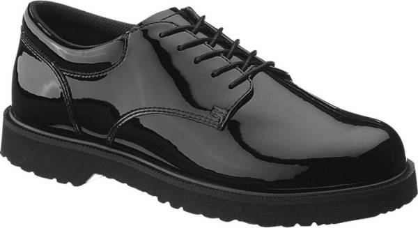 Bates Women's High Gloss Duty Oxford Shoes product image