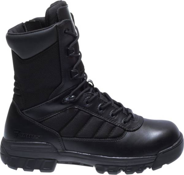 Bates Women's Tactical Sport 8'' Side Zip Work Boots product image