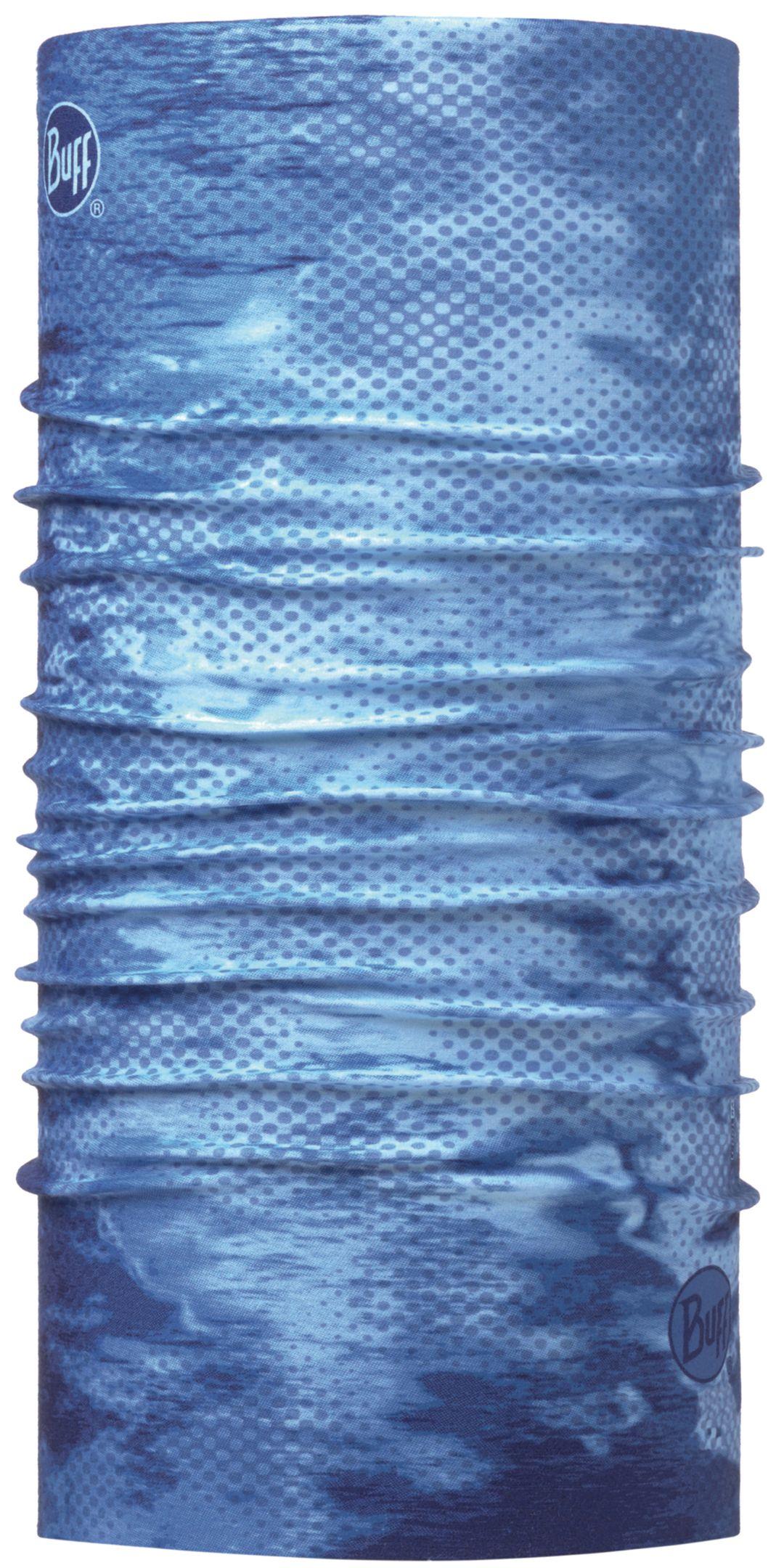 Buff Unisex Coolnet UV Vivid Grey One Size