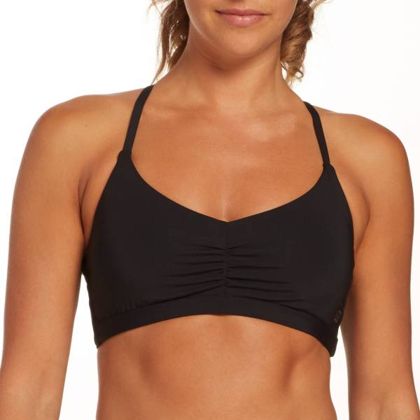 CALIA by Carrie Underwood Women's Bikini Top product image