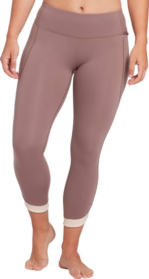 CALIA by Carrie Underwood Women's Energize Tulip Hem 7/8 Leggings product image