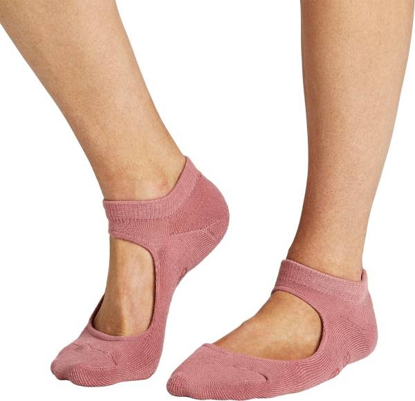 CALIA by Carrie Underwood Women's Ballet No Show Socks - 2 Pack product image