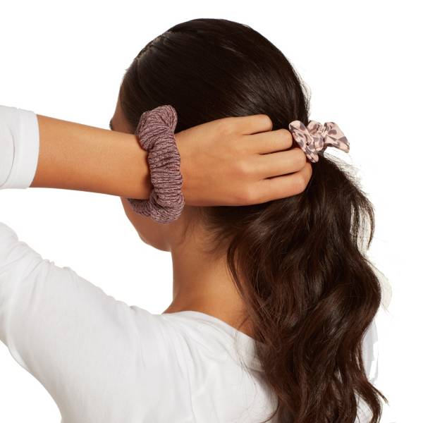 CALIA by Carrie Underwood Bow Scrunchies – 2 Pack product image