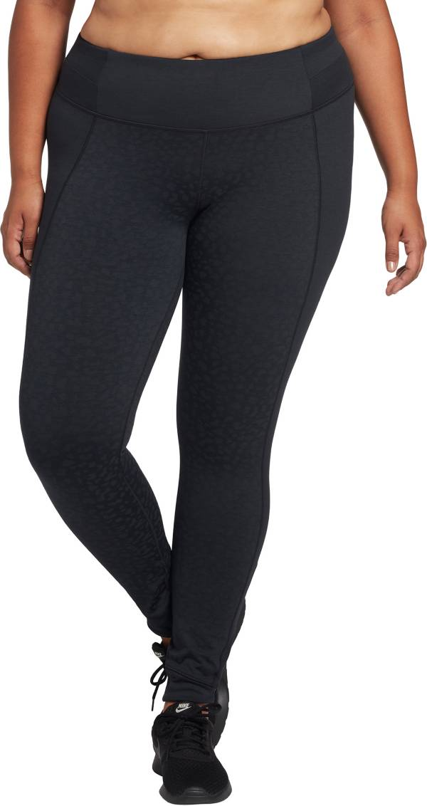 CALIA by Carrie Underwood Women's Plus Size Warm Leggings product image