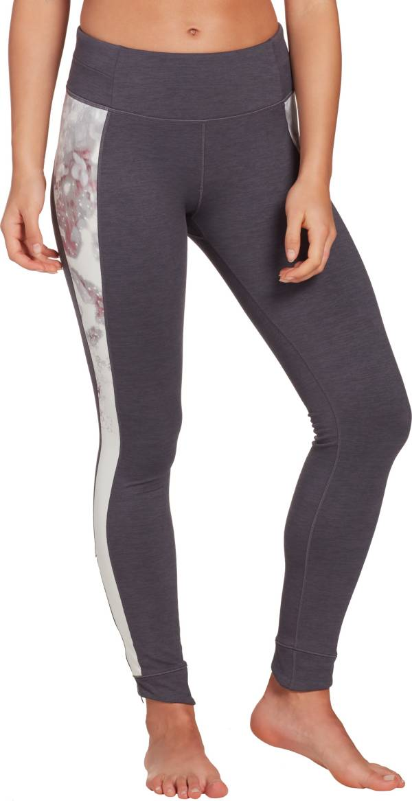CALIA by Carrie Underwood Women's Printed Warm Leggings product image