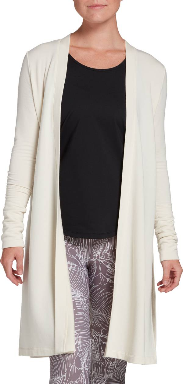 CALIA by Carrie Underwood Women's Effortless Duster Cardigan product image