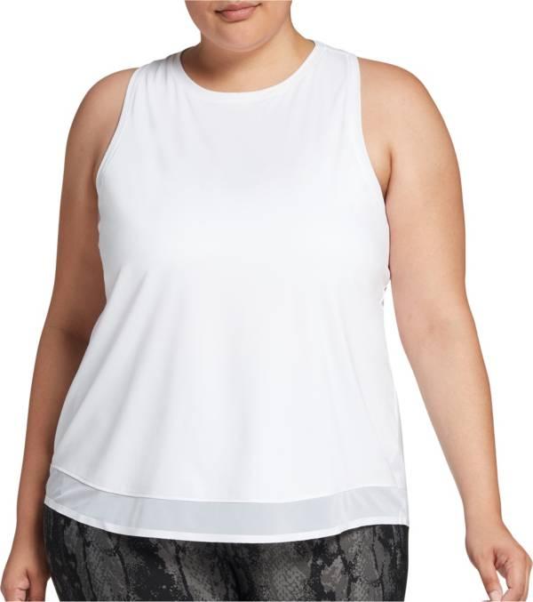CALIA by Carrie Underwood Women's Plus Size Flow Racerback Tank Top product image
