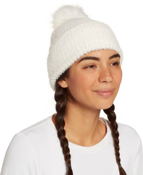 CALIA by Carrie Underwood Women's Fuzzy Pom Beanie product image