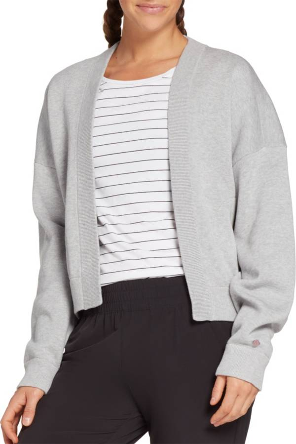 CALIA by Carrie Underwood Women's Journey Bomber Sweater product image