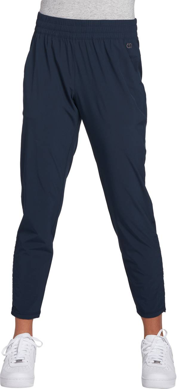 CALIA by Carrie Underwood Women's Journey Ruched Cropped Pants product image