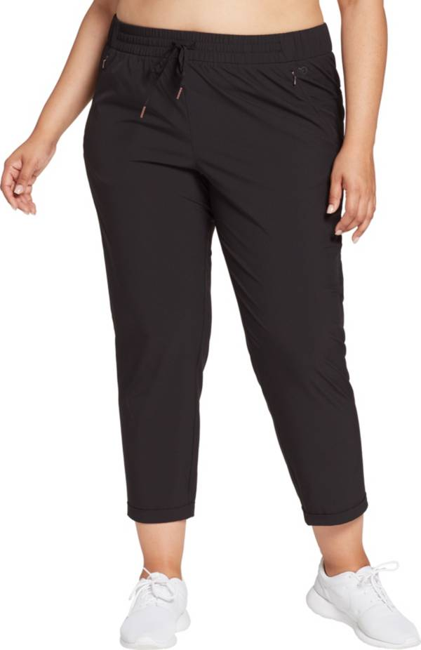 CALIA by Carrie Underwood Women's Plus Size Journey Woven Pants product image