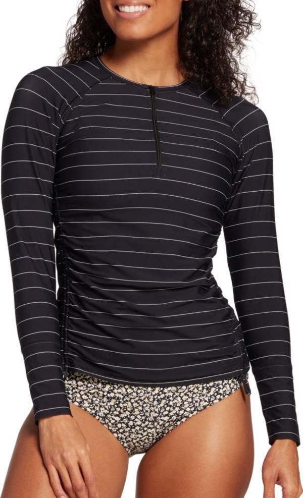 CALIA by Carrie Underwood Women's Zip Long Sleeve Rashguard product image