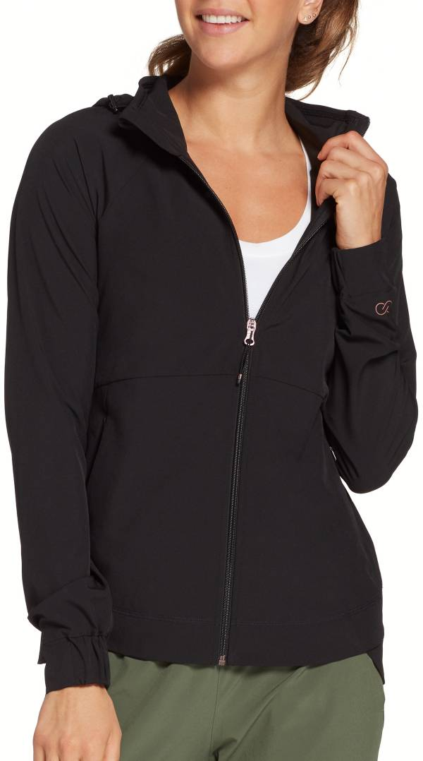 CALIA by Carrie Underwood Women's Perforated Jacket product image