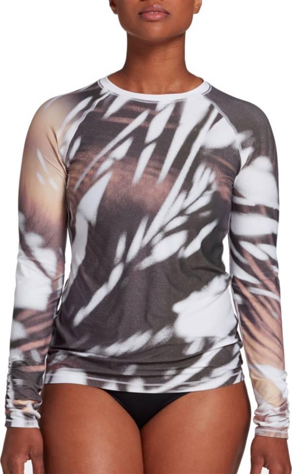 CALIA by Carrie Underwood Women's Printed Long Sleeve Rashguard product image
