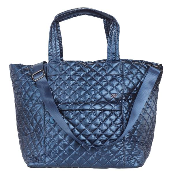 CALIA by Carrie Underwood Quilted Travel Tote product image