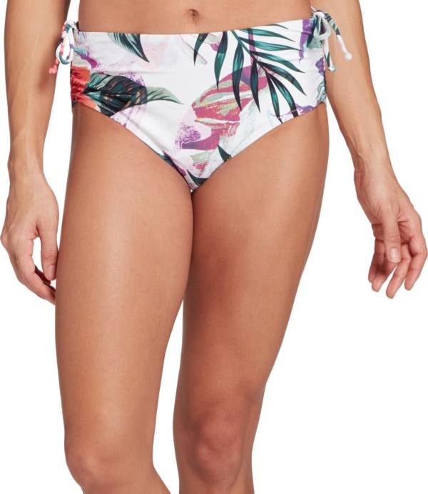 CALIA by Carrie Underwood Women's Ruched Swim Bottoms product image