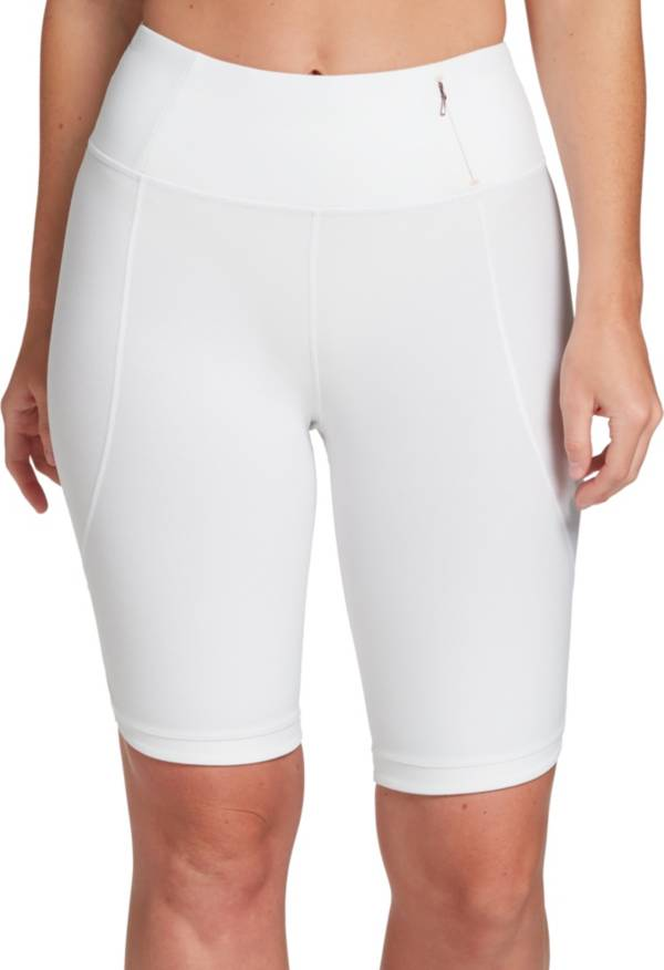 CALIA by Carrie Underwood Women's Essential High Rise Bike Shorts product image