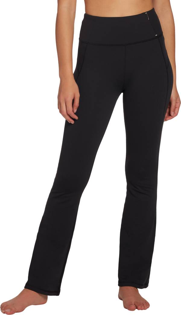 CALIA by Carrie Underwood Women's Essential High Rise Flare Pants product image