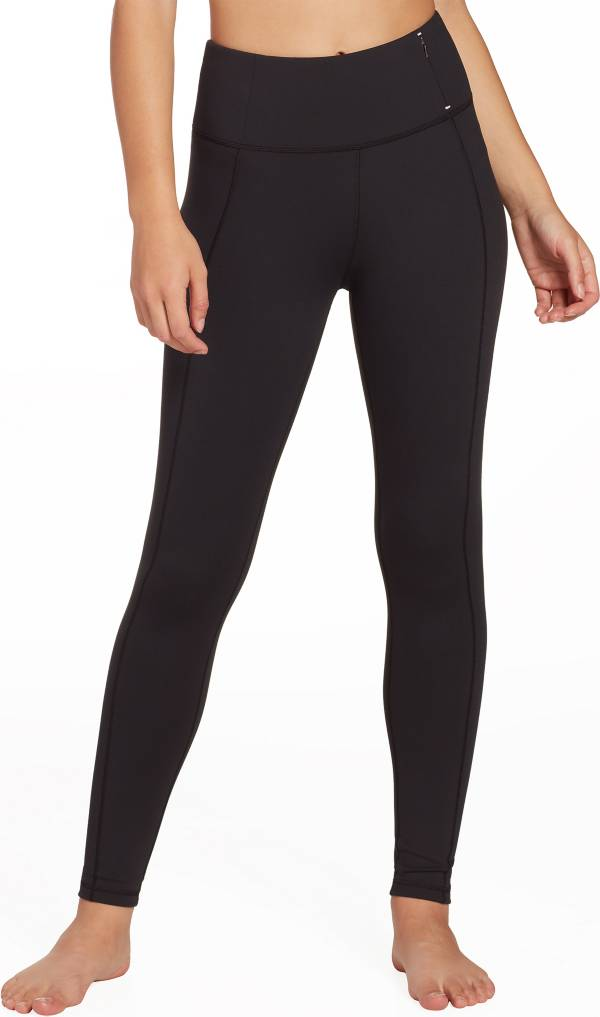 CALIA by Carrie Underwood Women's Essential High Rise Leggings (Regular and Plus) product image