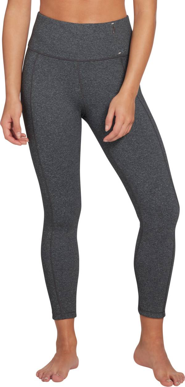 CALIA by Carrie Underwood Women's Essential Heather High Rise 7/8 Leggings product image