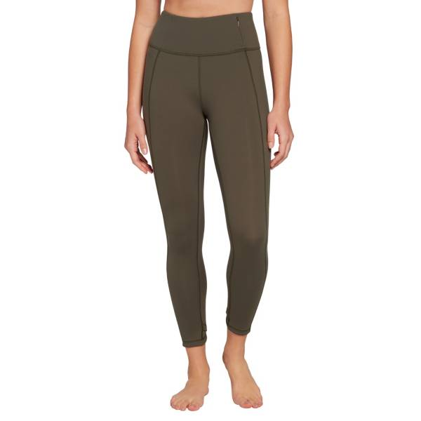 CALIA by Carrie Underwood Women's Essential High Rise 7/8 Leggings product image