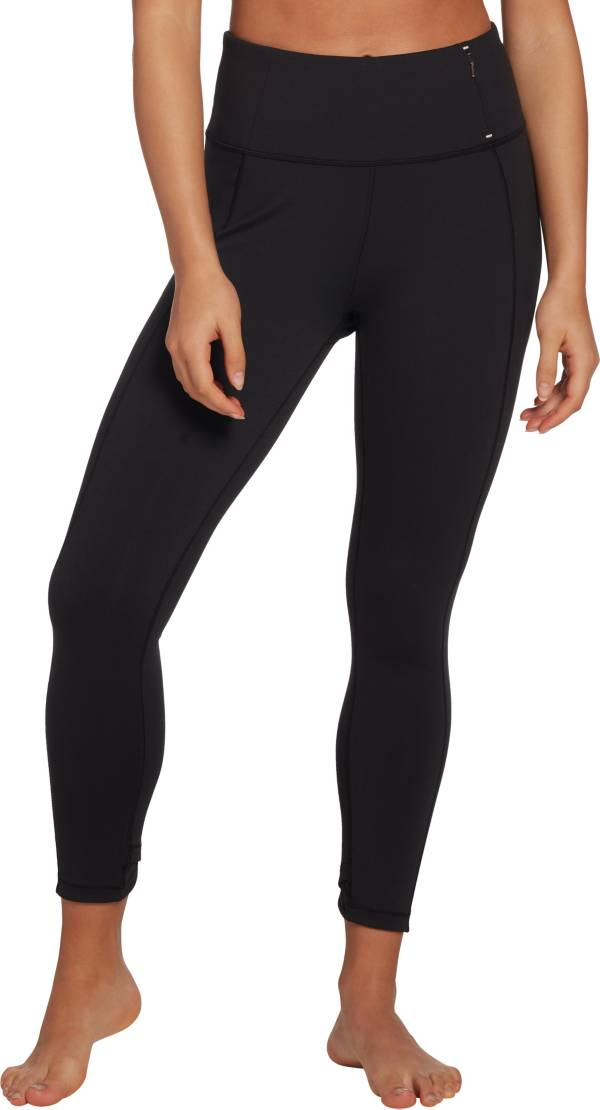 CALIA by Carrie Underwood Women's Essential High Rise 7/8 Leggings (Regular and Plus) product image