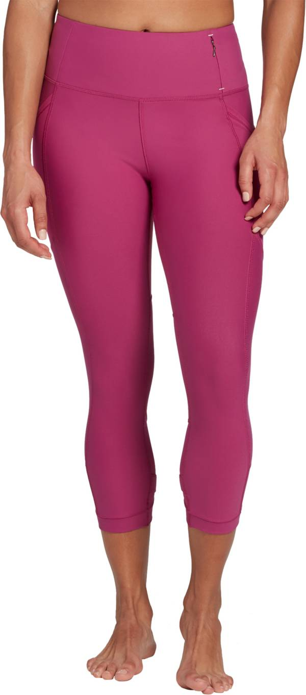 CALIA by Carrie Underwood Women's Essential Novelty Mesh Capris product image