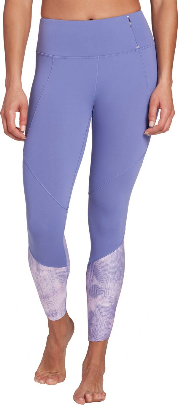 CALIA by Carrie Underwood Women's Essential Spliced 7/8 Leggings product image