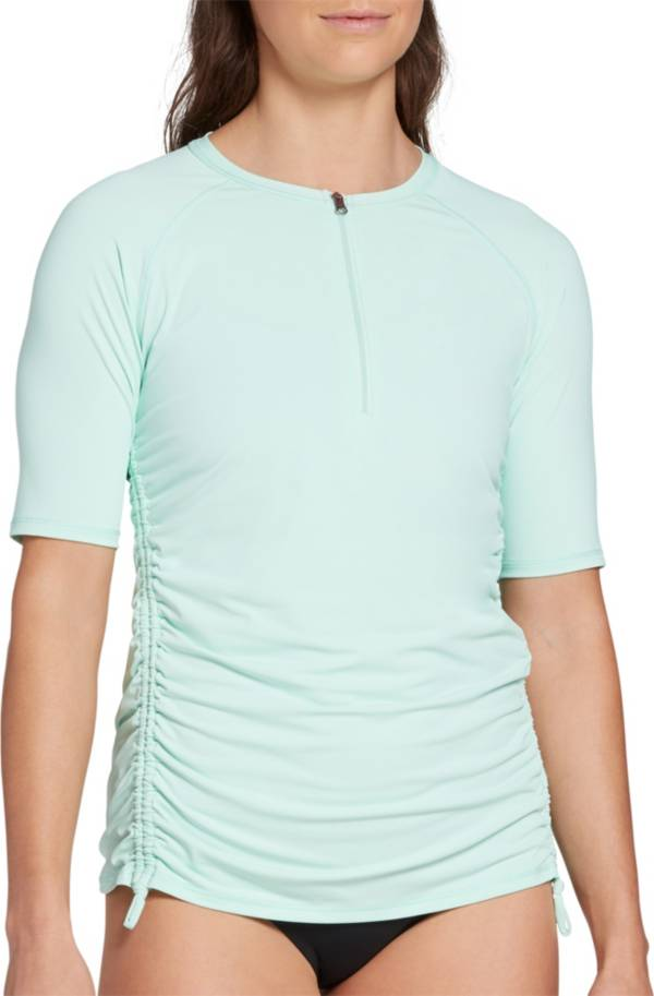 CALIA by Carrie Underwood Women's Short Sleeve Rashguard product image