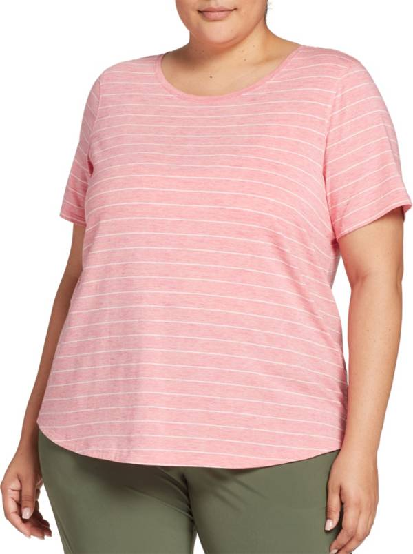 CALIA by Carrie Underwood Women's Plus Size Everyday T-Shirt product image